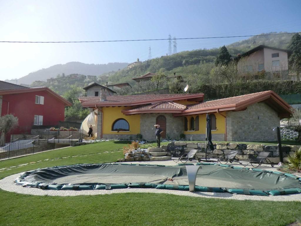 residenze in Comune di Costa Volpino